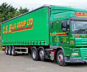 C.S. Ellis (Group) Ltd