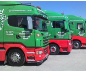 EVANS TRANSPORT Ltd