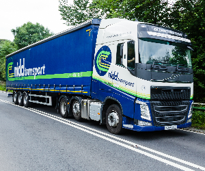 Nidd Transport Limited