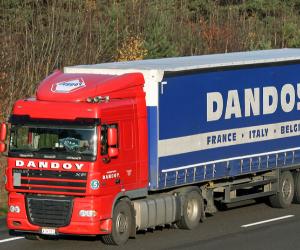 NV Transports Dandoy SA
