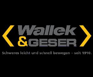 Wallek & Geser Spezialtransporte GmbH