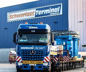 Hegmann Transit GmbH & Co. KG
