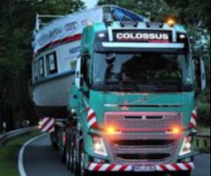 Colossus Logistics