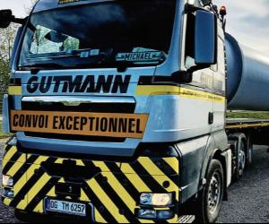 Spedition Gutmann GmbH & Co. KG