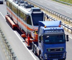 Erdoğanlar Uluslararası Taşımacılık