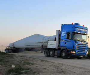 Combi Logistics SIA