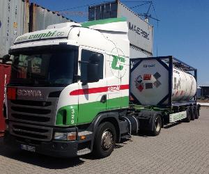 Combisped Hanseatische Spedition GmbH