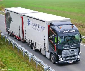 Fluckinger Transport GmbH