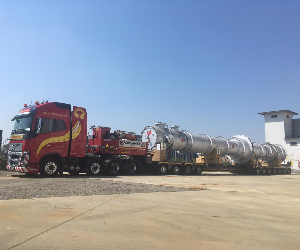 Transport  Logistica  East  GmbH