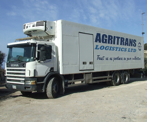 Agritrans Logistics Ltd.