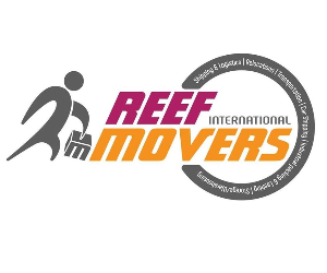 Reef Movers