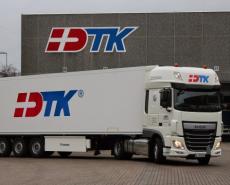 Dansk Transport Kompagni A/S