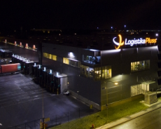 Logistika Pluss OÜ