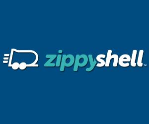 Zippy Shell Columbus