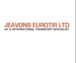 Jeavons Eurotir Ltd