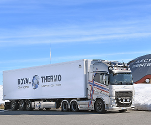 Royal Thermo AS