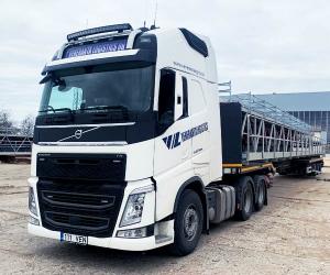 T. Veneranta Logistics Oy