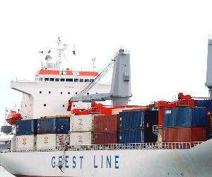 Geest Line Ltd