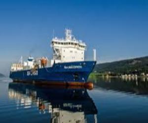 Sea-Cargo AS