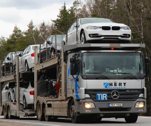 HERT-TRANSPORT AS