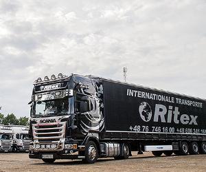 Ritex Logistics Sp. Z O. O.