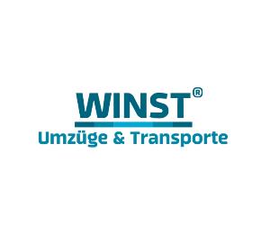WINST Umzüge & Transporte