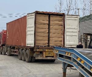 MHK Shipping & Logistics