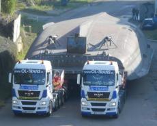 OL-TRANS Transport I Spedycja