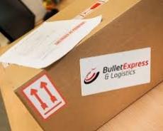 Bullet Express & Logistics