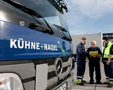 Kühne + Nagel AS