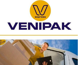 Venipak Latvia