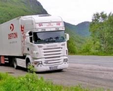DEFTON Transport OÜ