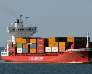 Containerships Ltd Oy